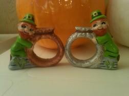 Leprechaun napkin rings CC (5)