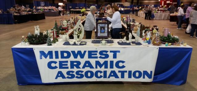 midwest ceramic association