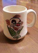 Ross 0607 Clown cup (1)