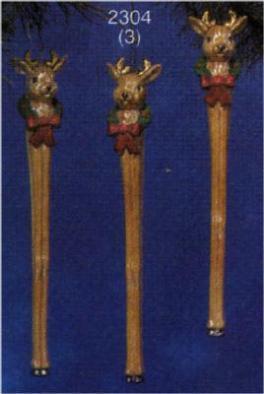 Scioto 2304 reindeer icicles