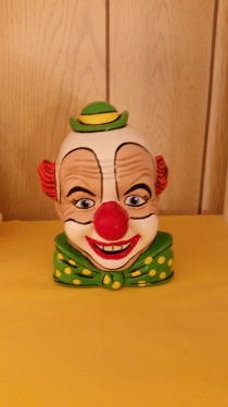 Bozo Clown CC