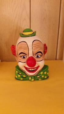 Bozo Clown CC