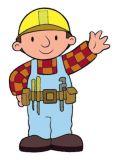 builder construction clipart