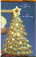 Clay Magic 2258 Tree Light cat