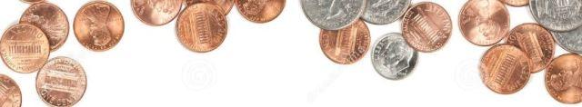 clipart coins border