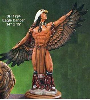 Doc Holliday 1794 Eagle Dancer