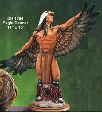 Doc Holliday 1794 Eagle Dancer