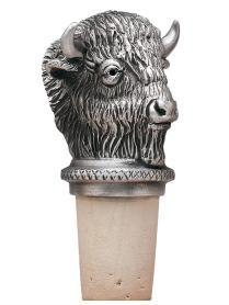 Doc Holliday(Goldrush) 0268 buffalo bottle stopper