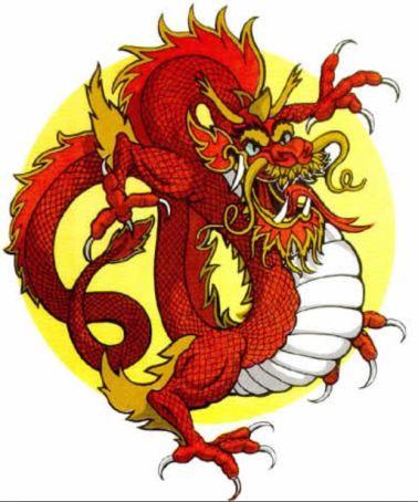 dragon Korean