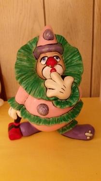 Fat Clown CC