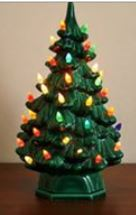 Holland 705 Christmas Tree (12 inch)