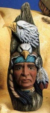 kimple 2206 Eagle Spirit