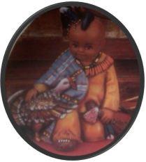 Kimple 2714 Little Indian #11 November