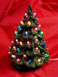Nowell 1681 Sierra Spruce Tree (7 inch)