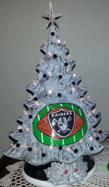 Raiders tree