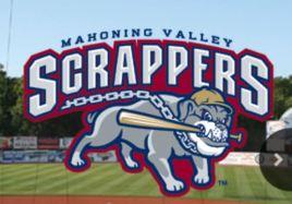 scrappers logo
