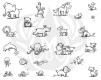 DSS0137_Cutesy-Animals