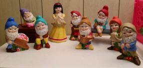 Flower Pot Gnome Family (CC)