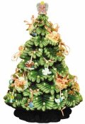 Nowell 1694 Large Sierra Spruce Tree