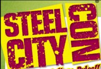SteelCity Con logo