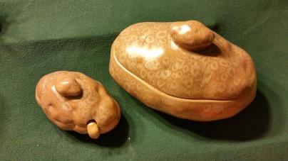 Atlantic 0791 potato bowls