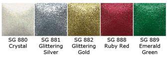 paint chip glitter