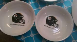 reines steelers cups