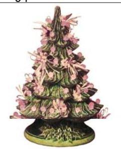 Kids Christmas Tree Workshops Carol S Carousel Creations