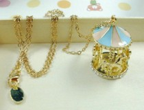 carousel-necklace