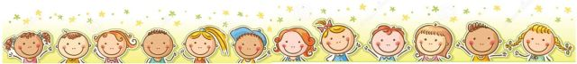 clipart-kids-krafts-childrens-faces-border