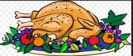 clipart-turkey-dinner
