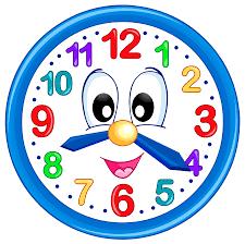 happy-clock