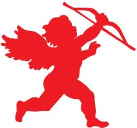 cupid clipart