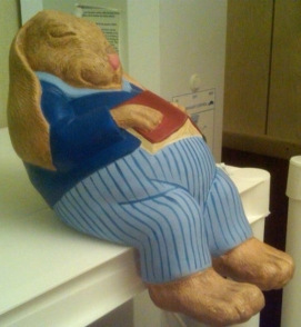 Doc Holliday 0773 Papa Rabbit