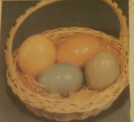 Duncan 283C plain eggs duncan (4)
