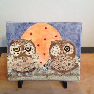 duncan class -- owl u cute