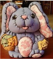 Gare 0986 stuffed rocking bunny (CC)