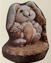 gare 986 rocking lace bunny