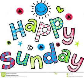 happy-sunday-clipart