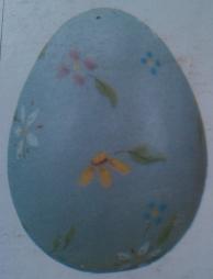 large egg Byron