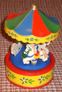 Ocean State 0478, 0479-A, 0479-B, Bright Carousel Horse Music