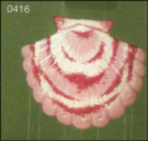 Scioto 0416 Sea Shell Wind Chimes
