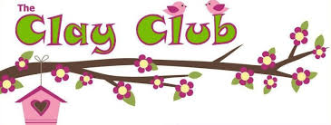 clipart The Clay Club