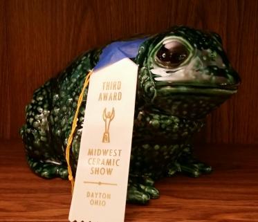 frog Jen MCS17