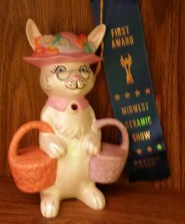 Grandma bunny Sherly MCS17