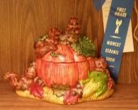 harvest box Tona MCS17