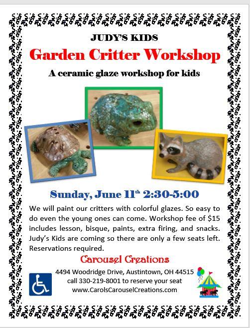 garden critter ws (Judys Kids) 6-11-17