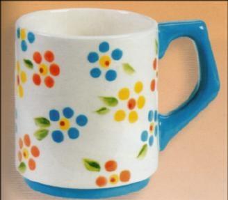 Duncan 0077 stack mug