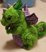 soft dragon