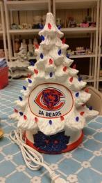 FB Chicago Bears tree CC